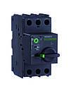 Автоматичні вимикачі для захисту двигунів Noark (Чехія)