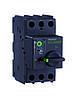 Автоматический выключатель для защиты двигателей Ex9S32A 0,25A-0,4A