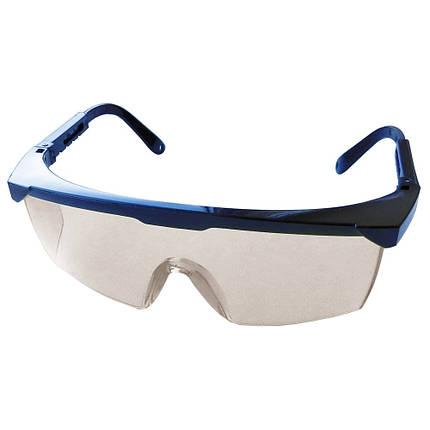 Очки защитные (прозрачные) Grad (9411545), фото 2