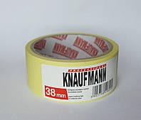 Защитная малярная лента (скотч) Knaufmann