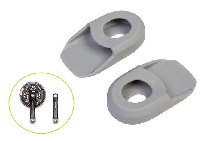 Защита лапки шатуна PVC серый, фото 2