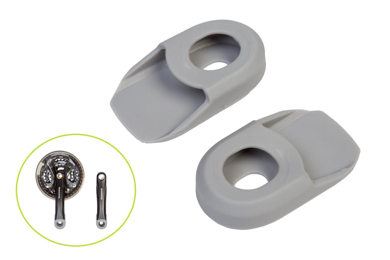 Защита лапки шатуна PVC серый