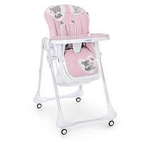Детский стульчик-трансформер для кормления Bambi M 3233 Lamb Pink 11/60.2
