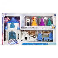 """Замок """"Fashion Castle"""" (с 2-мя игровыми фигурками) SS 069 A"""