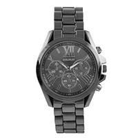 Часы наручные мужские на браслете GOLDLIS 1263G black, кварц