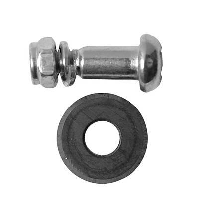 Колесо ріжуче для плиткоріза 22*2мм Sigma (8223041), фото 2
