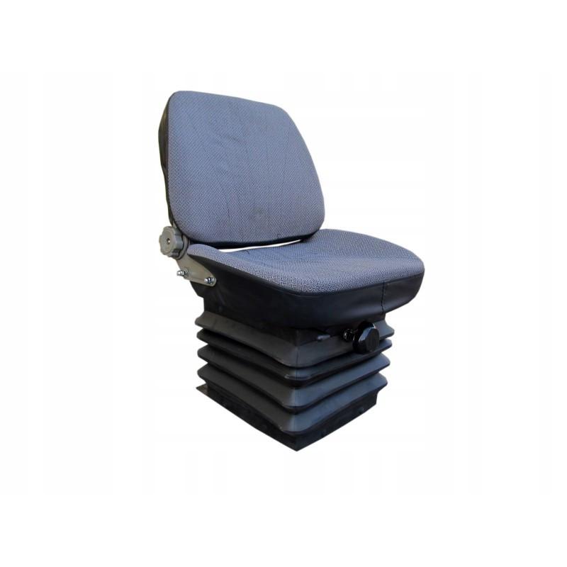 Сиденье гидравлическое МТЗ с подлокотником 80В-6800000