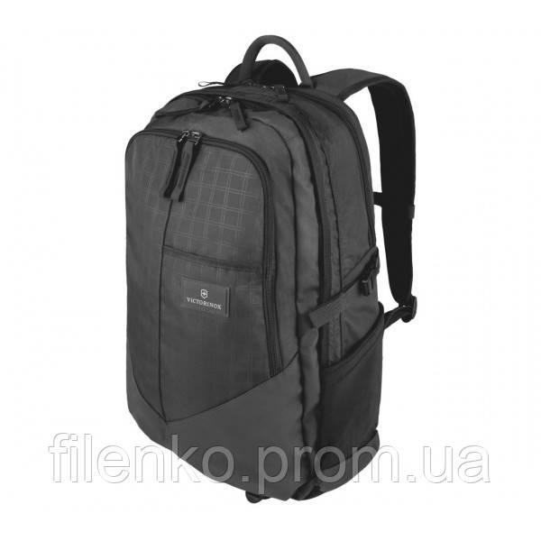 Рюкзак для ноутбука Victorinox Travel ALTMONT 3.0/Black Vt32388001 Викторинокс Чёрный