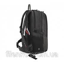 Рюкзак для ноутбука Victorinox Travel ALTMONT 3.0/Black Vt32388001 Викторинокс Чёрный, фото 3