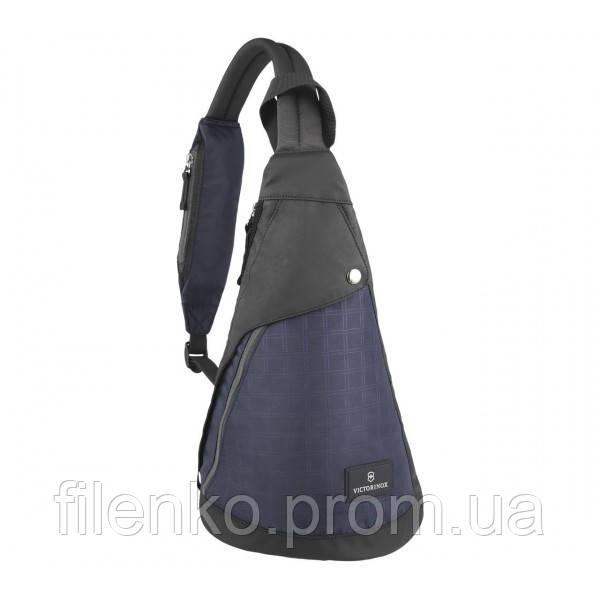 Рюкзак Victorinox Travel ALTMONT 3.0/Blue Vt601438 Чорний Синій