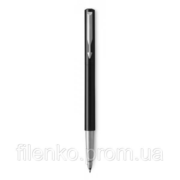 Ручка роллер Parker Vector 17 Black RB 05 122 Паркер Вектор Чёрный (05 122)