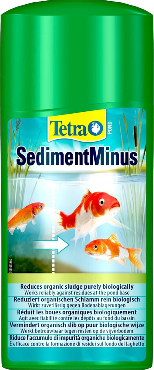Препарат TetraPond Sediment Minus 250ml
