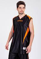 Баскетбольна форма LEGEA KIT DETROIT (розм. M, L, XL)