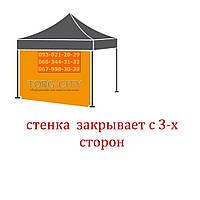 Стенки к шатру 3х3 метра