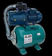 Насосная станция  ALBA JET40/24 л с механическим реле давления