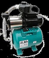 """Насосная станция  """"ALBA"""" MRS-3/24 л с механическим реле давления"""
