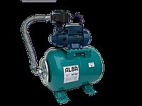Насосная станция  ALBA QB 60/24 л с механическим реле давления