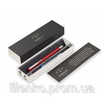 Ручка перьевая Parker VECTOR 17 Red FP F Паркер (05 311), фото 3