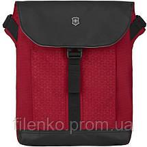 Сумка Victorinox Travel ALTMONT Original/Red Викторинокс Vt606753 Красный, фото 3