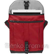 Сумка Victorinox Travel ALTMONT Original/Red Викторинокс Vt606753 Красный, фото 2