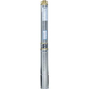 Насос центробежный скважинный 0.37кВт H 35(26)м Q 90(60)л/мин Ø80мм AQUATICA (DONGYIN) (777090), фото 2