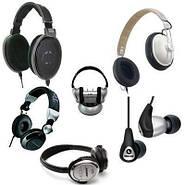 Як розрізняються навушники і як вибрати навушники для себе