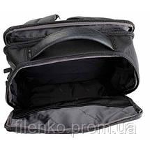 Рюкзак для ноутбука Piquadro BRIEF/Black Пиквадро CA4818BR_N Чорний, фото 3