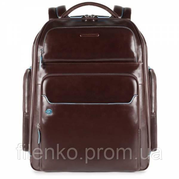 Преміум Рюкзак для ноутбука Piquadro Blue Square (B2) CA3998B2_MO
