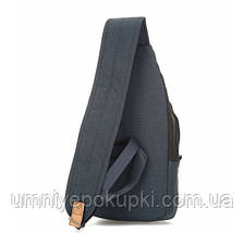 Рюкзак Piquadro BLADE/Blue CA4536BL_AV Пиквадро Синий, фото 3