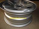 Диск колесный Газ 31105, Газ 3110, 3102 R15 , Волга ( ГАЗ , оригинал), фото 2