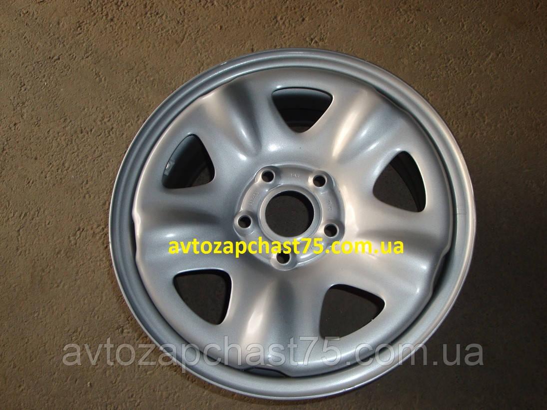 Диск колесный Газ 31105, Газ 3110, 3102 R15 , Волга ( ГАЗ , оригинал)