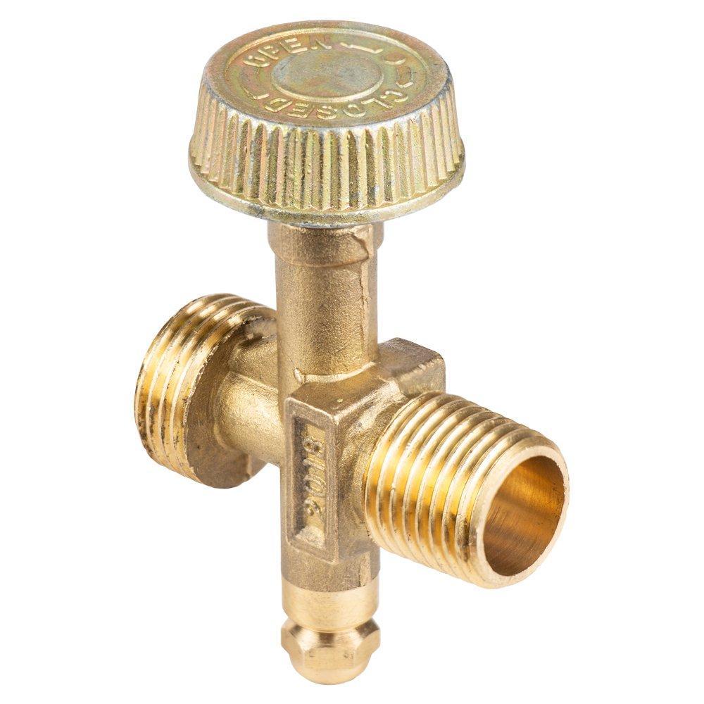 Вентиль для комплекта газового SIGMA (2903321)
