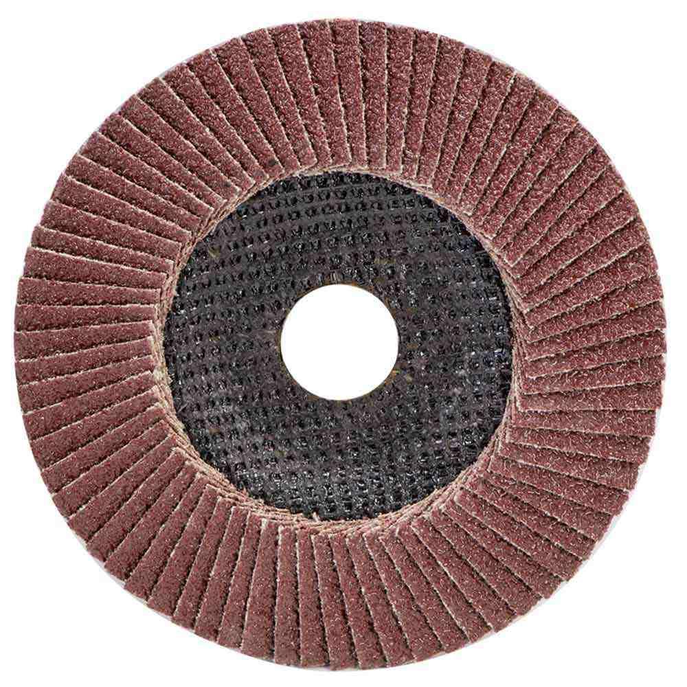 Круг пелюстковий торцевій Т29 (конічний) Ø125мм P36 Sigma (9172611)