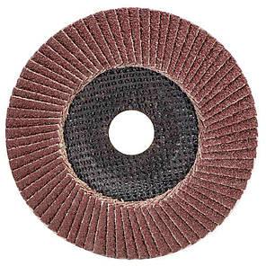 Круг пелюстковий торцевій Т29 (конічний) Ø125мм P36 Sigma (9172611), фото 2