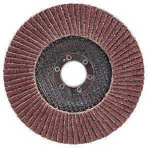 Круг лепестковый торцевой Т29 (конический) Ø125мм P40 SIGMA (9172621), фото 2