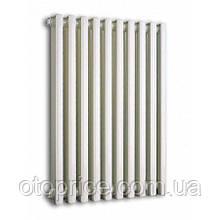 Вертикальный радиатор алюминиевый GLOBAL EKOS