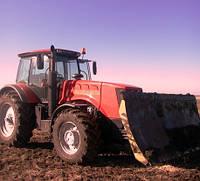 Отвал планировщик универсальный Блюминг БЛ-3022 (к трактору Беларус 3022/3522)