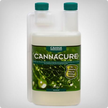 Canna Cure 1 л защита растений от вредителей