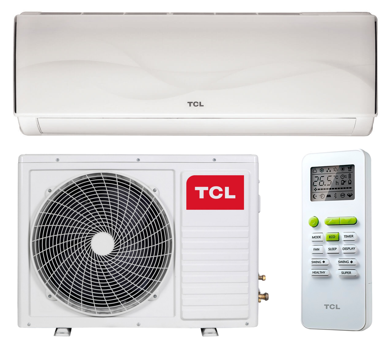 Кондиціонер TCL TAC-24CHSA/XA71 Inverter
