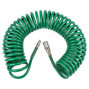 Шланг спиральный полиуретановый (PU) 10м 6.5×10мм REFINE (7012171), фото 2