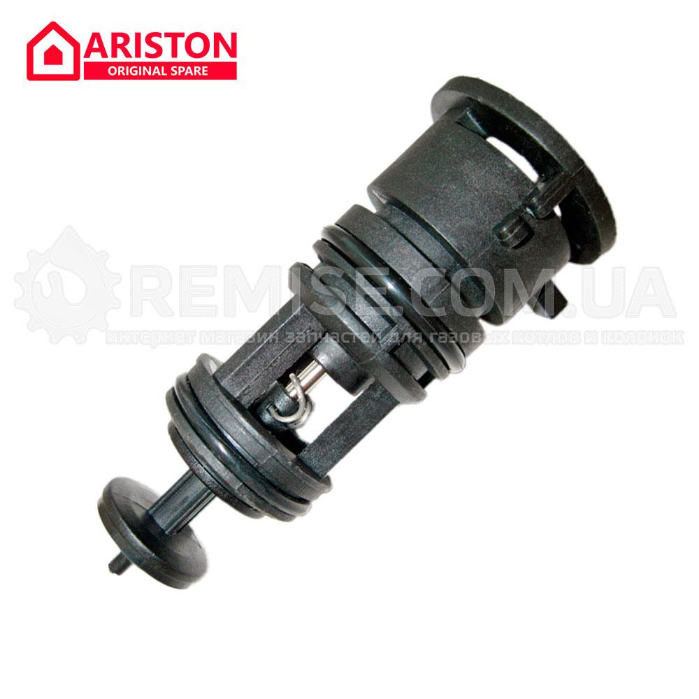 Ремкомплект трехходового клапана Ariston 65104314