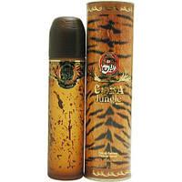 Туалетная вода женская Cuba Jungle Tiger, 100 мл
