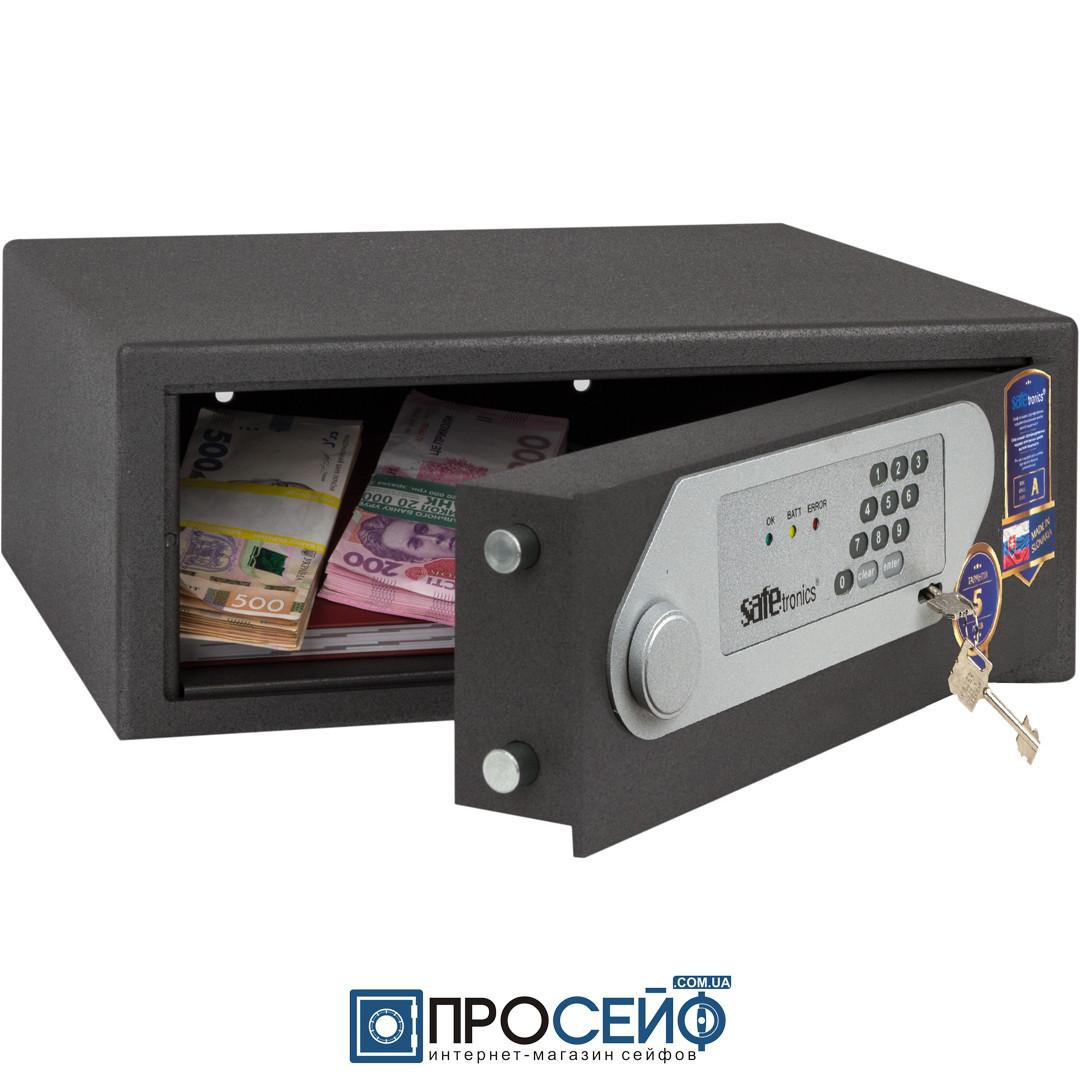 Гостиничный сейф Safetronics HT1-17/43МЕ