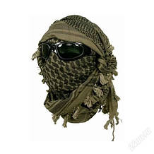 Тактический баф, шарф, шемаг