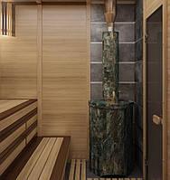"""Сборная Сауна """"под ключ"""". Строительство бани и сауны."""