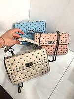 Женская Сумка Valentino Валентино в расцветках 27, сумка vltn, женские сумки, брендовые сумки