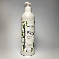 Гель-эксфолиант для парафинотерапии TANOYA 500 МЛ, Зеленый чай (Шаг 1)