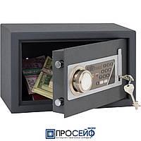 Гостиничный сейф Safetronics HTL 20 LЕ