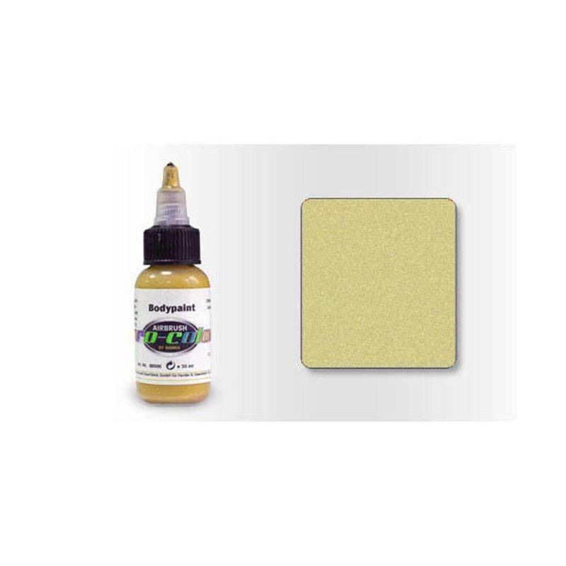 Аквагрим Pro-color gold, 30мл
