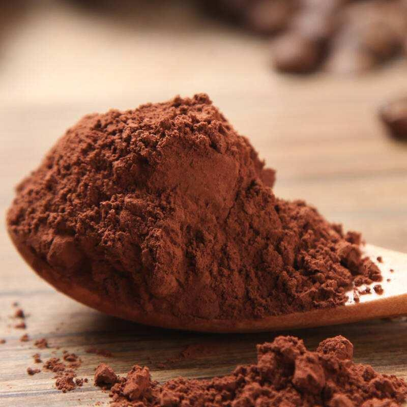 Какао порошок натуральний Cargill 5 кг